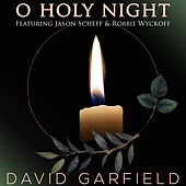 O Holy Night by David Garfield