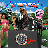 The White House (Mixed) by DJ Frank White