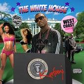 The White House (Mixed) von DJ Frank White