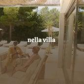Nella Villa by Art Pepper, Peggy Lee, André Previn, Alfredo Antonini, Nino Rota, Oliver Wallace, Bobby Darin, The Bachelors, Silvio Rodriguez, Big Joe Turner