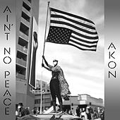 Ain't No Peace by Akon