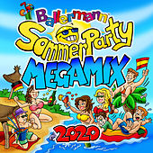 Ballermann Sommerparty Megamix 2020 by Various Artists