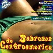 Sabrosas de Centroamerica de Various Artists