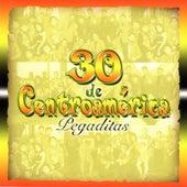 30 de Centroamerica Pegaditas de Various Artists