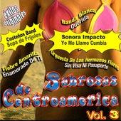 Sabrosas de Centroamerica, Vol. 3 de Various Artists