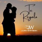 Te Regalo by Juan Watson