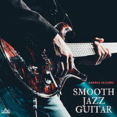 Smooth jazz guitar by Andrea Accorsi