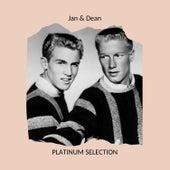 Jan & Dean - Platinum Selection by Jan & Dean