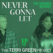 Never Gonna Let (The Summer Remixes) von The Terri Green Project