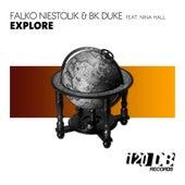 Explore von Falko Niestolik