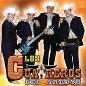 Andar Con Migo von Los Cuatreros del Arroyo