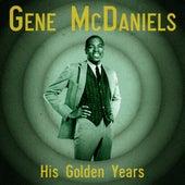 His Golden Years (Remastered) de Gene McDaniels