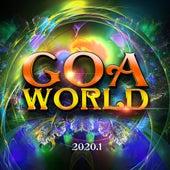 Goa World 2020.1 de Various Artists