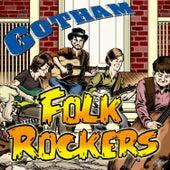 Folk Rockers by Chieli Minucci