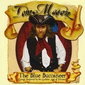 The Blue Buccaneer by Tom Mason