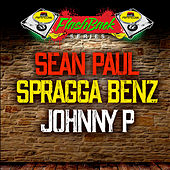 Penthouse Flashback Series: Sean Paul, Spragga Benz and Johnny P de Sean Paul