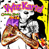 Coloring Book Tun Up (Edited) by VYBZ Kartel