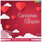 Canciones del Corazón, Vol. 1 von German Garcia