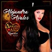 Apuesta por un Amor, Vol. 2 de Alejandra Avalos
