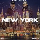 New York de Psychon