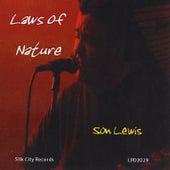 Laws of Nature de Son Lewis