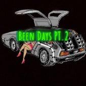 Been Days, Pt. 2 (Remastered) de Kal