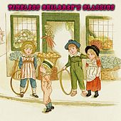 Timeless Children's Classics by Melodi Light Orchestra, Michael Holliday, Danny Kaye, Rosemary Clooney, Max Bygraves, Mandy Miller, Jimmy Young, Peggy Lee, Burl Ives, Gary Miller, Alma Cogan, Shirley Abicair, Elton Hayes, Diana Decker, Dick James, Cyril Stapleton