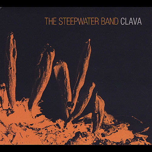 Clava by The Steepwater Band