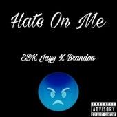 Hate On Me de EBK Jayy