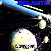 Atlantis EP de Atlantis