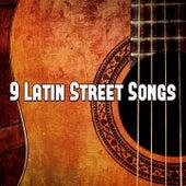 9 Latin Street Songs de Instrumental