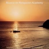 Vision - Easy Sweet Summers de Musica de Relajación Academy