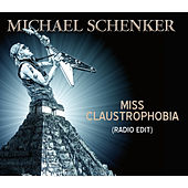 Miss Claustrophobia by Michael Schenker