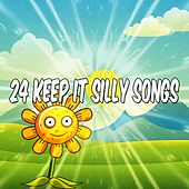 24 Keep It Silly Songs de Canciones Infantiles