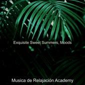 Exquisite Sweet Summers, Moods de Musica de Relajación Academy