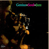 Genius+Soul=Jazz by Ray Charles