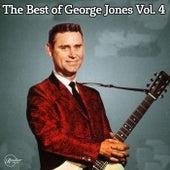 The Best of George Jones Vol. 4 by George Jones