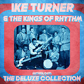 Anthology: The Deluxe Collection (Remastered) by Ike Turner