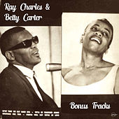 Ray Charles & Betty Carter Bonus Tracks von Ray Charles
