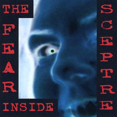 The Fear Inside by Sceptre