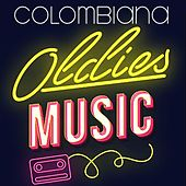 Colombiana Oldies Music von Various Artists