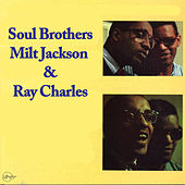 Soul Brothers Milt Jackson & Ray Charles de Ray Charles