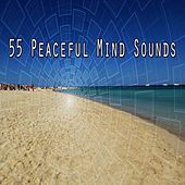 55 Peaceful Mind Sounds by Lullabies for Deep Meditation