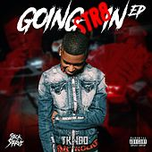 Going Str8 In EP by T J