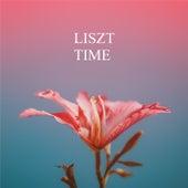Liszt - Time by Franz Liszt