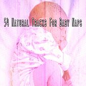 54 Natural Tracks For Baby Naps de Water Sound Natural White Noise