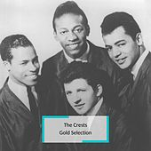 The Crests - Gold Selection von The Crests