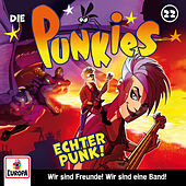 022/Echter Punk! von Die Punkies