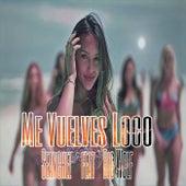Me Vuelves Loco by Seanchez