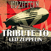 Tribute To Led Zeppelin de High School Music Band